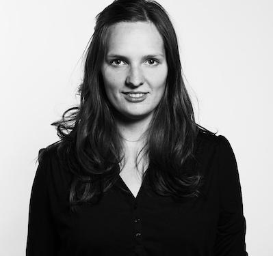 Esther Budischin